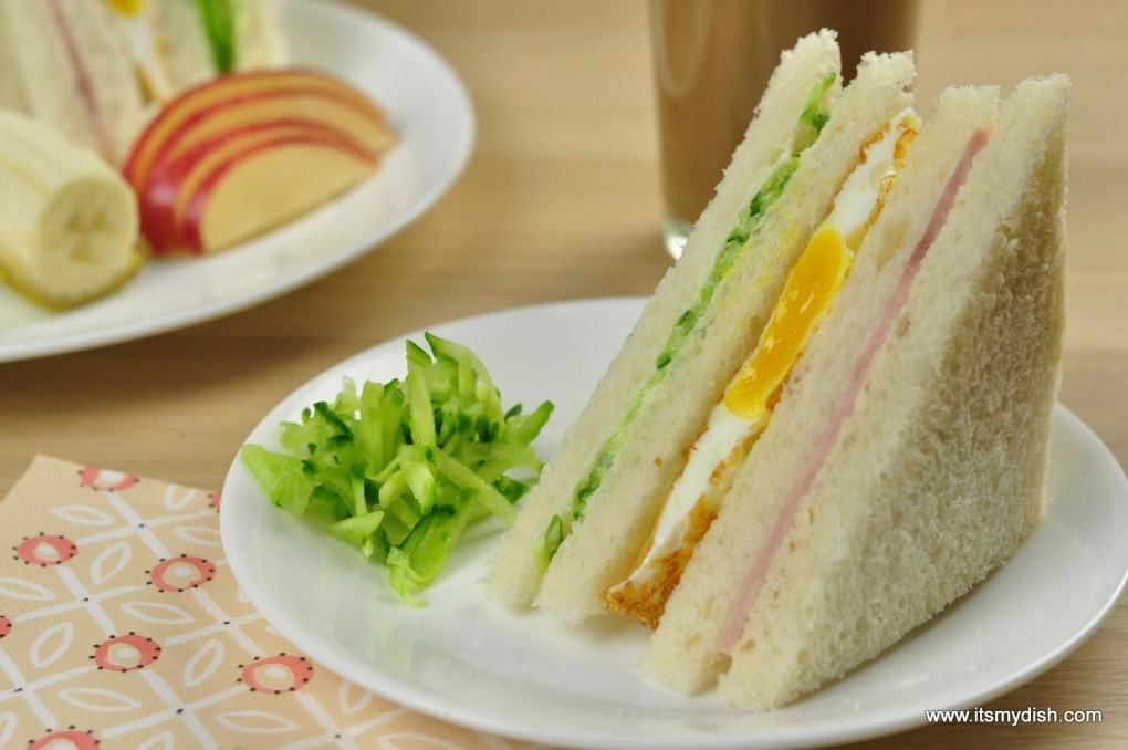 taiwanese breakfast sandwiches it 39 s my dish. Black Bedroom Furniture Sets. Home Design Ideas