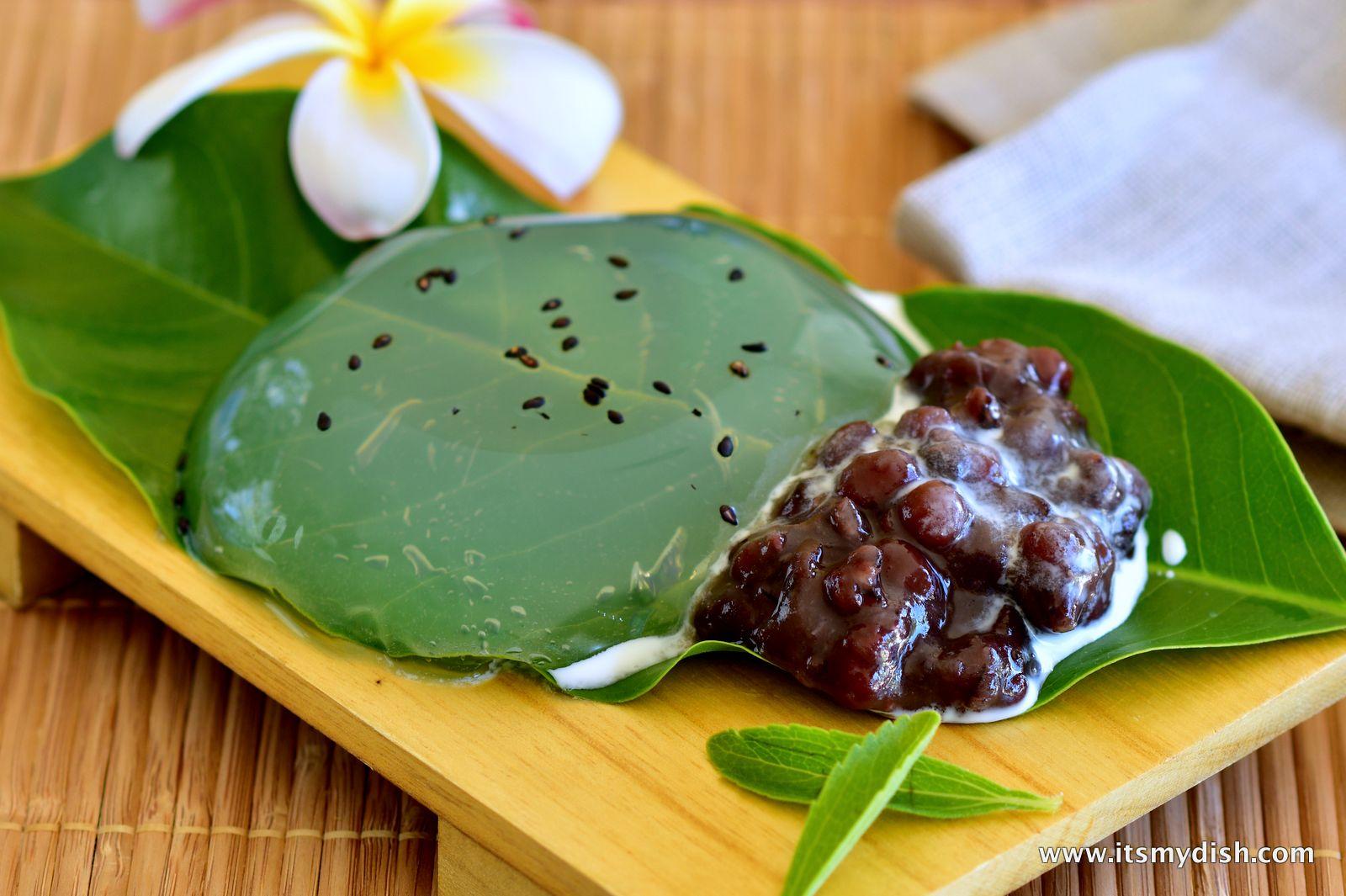 Raindrop Cake Mizu Shingen Mochi 水信玄餅 It S My Dish